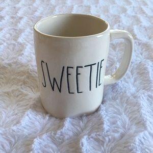 Rae Dunn Sweetie Mug